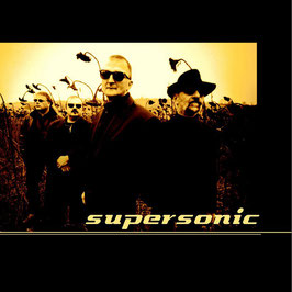 SACCO & MANCETTI Supersonic CD