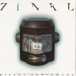 ZINKL Plexus Andromeda CD
