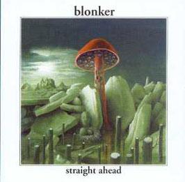 BLONKER Straight Ahead CD