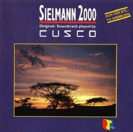 CUSCO Sielmann 2000 CD