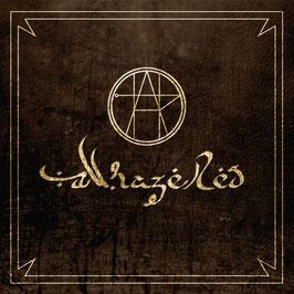 ALL HAZE RED Allhazered CD / Hard Rock