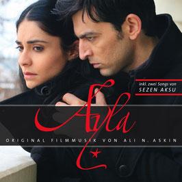 AYLA Original Filmmusik CD / Ali N. Askin