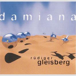GLEISBERG Damiana CD