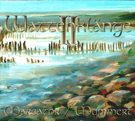 MARCATOR / MUMMERT Wattenklänge II CD / Guitar Music