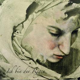 NADINE MARIA SCHMIDT & FRÜHMORGENS AM MEER Ich bin der Regen CD