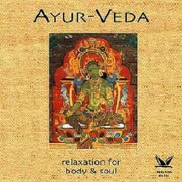 AYUR - VEDA Mandarava & Miyagi CD