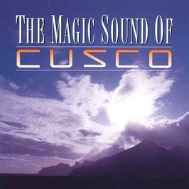 CUSCO The Magic Sound Of DOPPEL-CD