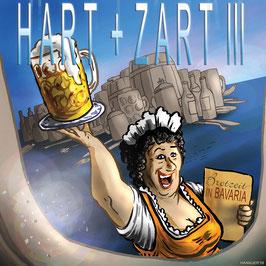 HART UND ZART VOL.3 Various Artists CD