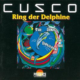 CUSCO Ring der Delphine CD