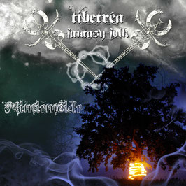 TIBETRÉA Mimirmeidr CD / Fantasy Folk
