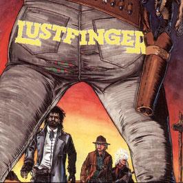 LustfingeR Keine Gnade für Jesse James CD / Punkrock Deutsch