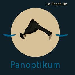 LE-THANH HO Panoptikum CD