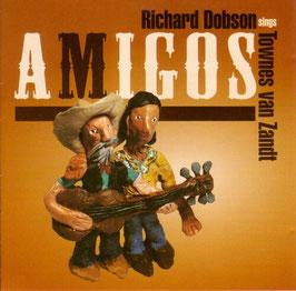 RICHARD DOBSON Amigos CD