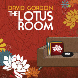 DAVID GORDON The Lotus Room CD