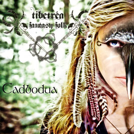 TIBETRÉA Cadbodua CD / Fantasy Folk