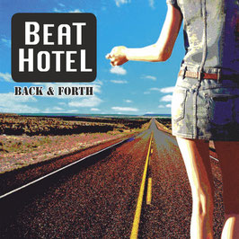 BEATHOTEL Back & Forth CD