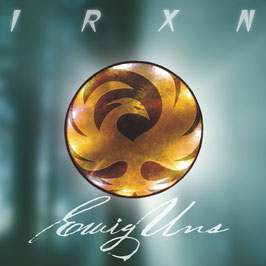 IRXN EwigUns CD / Mundart Folk Rock