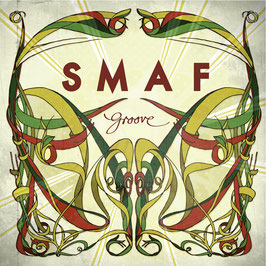 SMAF Groove CD / Smooth Jazz / Vintage-Sound