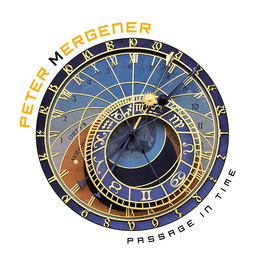 PETER MERGENER Passage In Time Digipack Doppel CD