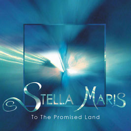 STELLA MARIS To The Promised Land CD / Ambient / Trance