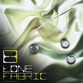 TONEFABRIC (VOSS) Tonefabric CD / Smooth Jazz