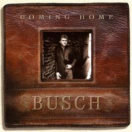 DIRK BUSCH Coming Home CD / Pop Englisch