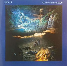 GANDALF To Another Horizon VINYL LP WEA 1983