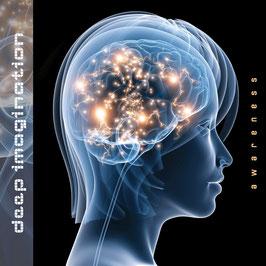 DEEP IMAGINATION awareness CD