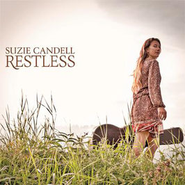 SUZIE CANDELL Restless CD