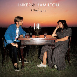 INKER & HAMILTON Dialogue CD