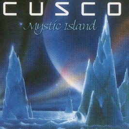 CUSCO Mystic Island CD