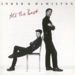 INKER & HAMILTON All The Best CD