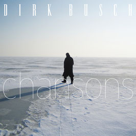 DIRK BUSCH Chansons DOPPEL-CD, handsigniert