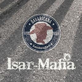 ISAR-MAFIA Bavaricana CD 5-Track Digipack EP / Mundart Americana