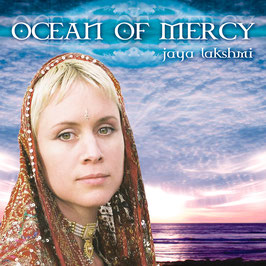 JAYA LAKSHMI Ocean Of Mercy CD / Yoga / Meditation / Mantra-Chanting