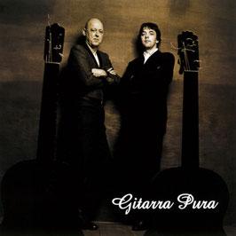POTSCH POTSCHKA & FRANK MÜLLER-BRYS Gitarra Pura CD