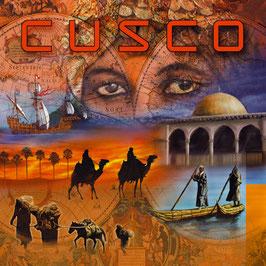 CUSCO Ancient  Journeys CD