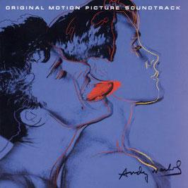 QUERELLE Original Soundtrack CD / PEER RABEN/DAVID AMBACH