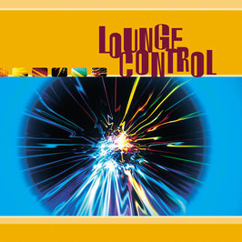 PETER MERGENER Lounge Control CD