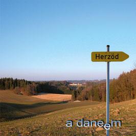 a daneem - Herzöd CD