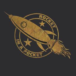 ROCKET IN A POCKET So Long Earth People CD / Rock'n'Roll / Rockabilly
