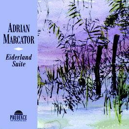 MARCATOR Eiderland Suite CD / Guitar Music