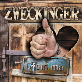 ZWECKINGER Gfoid ma CD