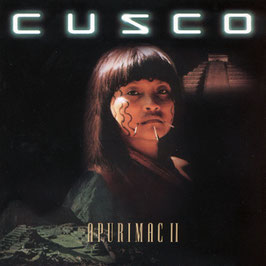 CUSCO Apurimac II CD