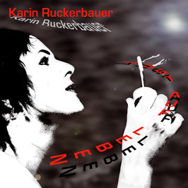 KARIN RUCKERBAUER Lust auf Leben CD