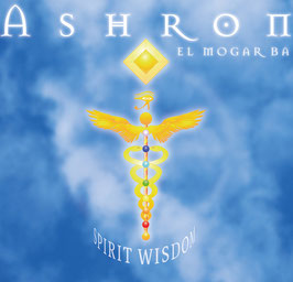 ASHRON Spirit Wisdom CD