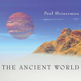 PAUL HEINERMAN The Ancient World CD