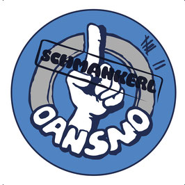 OANSNO Schmankerl CD 6-Track EP / Pop Deutsch
