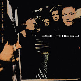ART OF INFINITY Raumwerk CD