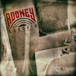 ADONEY Chagrin CD / Rock Alternative